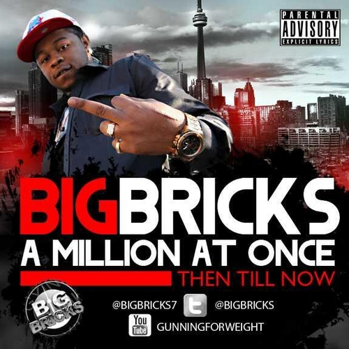 Big Bricks – Heaven Or Hell Ft Duffle Bag Beezy