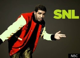 Drake Performance on SNL Jan 18 2014
