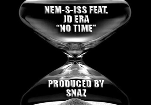 K-Fresh – No Time ft. JD Era (Prod. Snaz)
