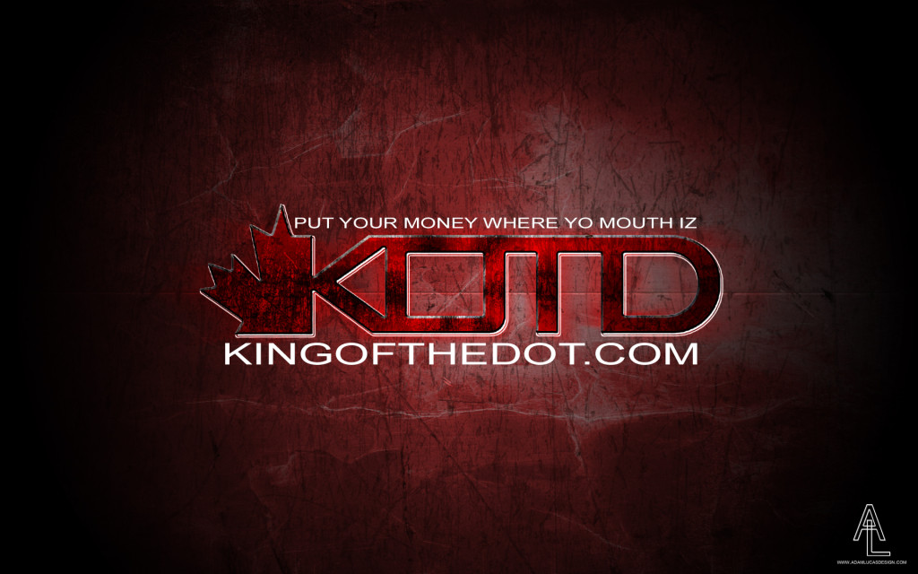 KOTD – Ness Lee vs RemyD – Rap Battle