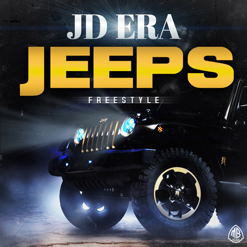 JD Era – Jeeps (Freestyle) #EraFriday Week 3