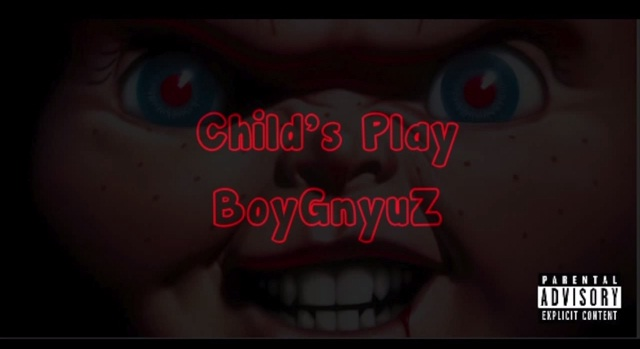 BoyGnyuZ – Child's Play (Young Toronto Hip Hop Artist)