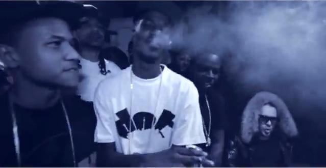 Day One Toronto – Day One Niggaz Ft. Moteeezy, Eazyano, Big Money (Music Video)