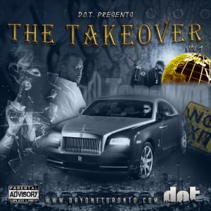 dot the take over
