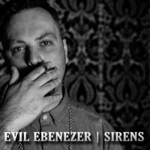 evil ebenezer sirens art
