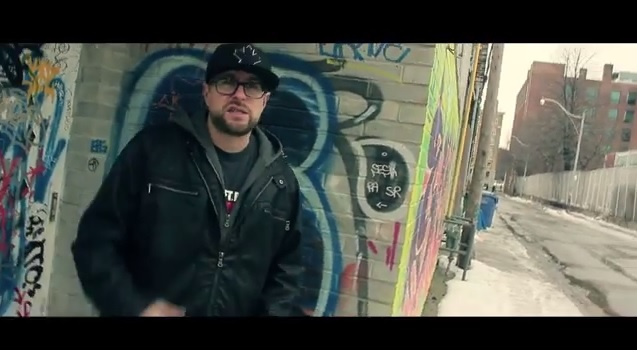 Fortunato – Out Tonight Ft Citizen Kane & Charlie Stumble (Music Video)