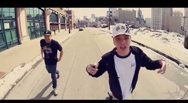 Myles Kushman – I'm The Best (Music Video)