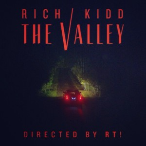 rich kidd the valley cover