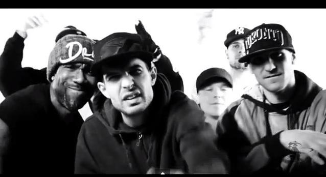 Talksick – Dungeon Rap Ft TRA (Music Video)