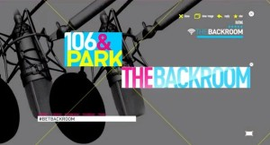106 and park backroom