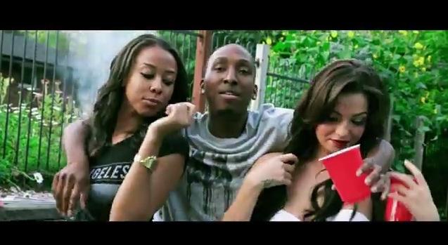 Cush – Hangover (Music Video)