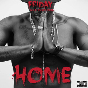 friday home cover