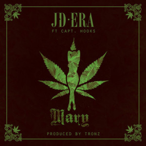 jd era mary artwork
