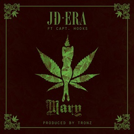 jd era mary artwork small