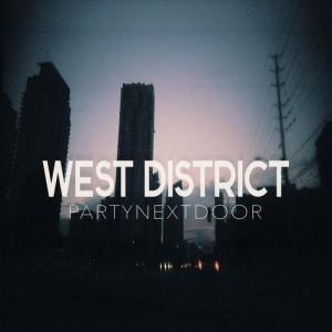 partynextdoor west district