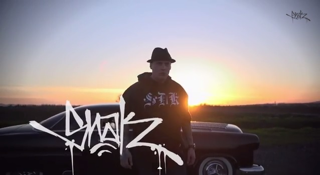 Snak The Ripper – What I Do (Music Video)