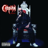 caspian pop cover