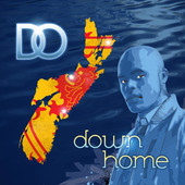 d.o. down home cover