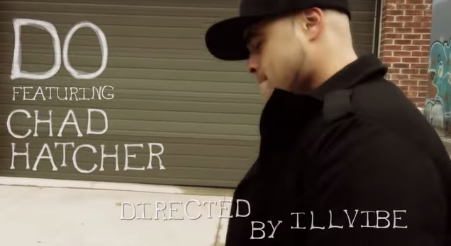 D.O. (Defy the Odds) – Nothing's The Way Ft Chad Hatcher (Prod by Classified)