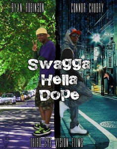 Swagga hella dope official cover