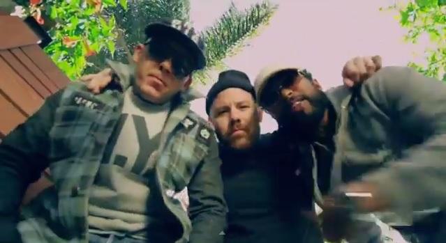 Swollen Members – Brand New Day (Music Video)