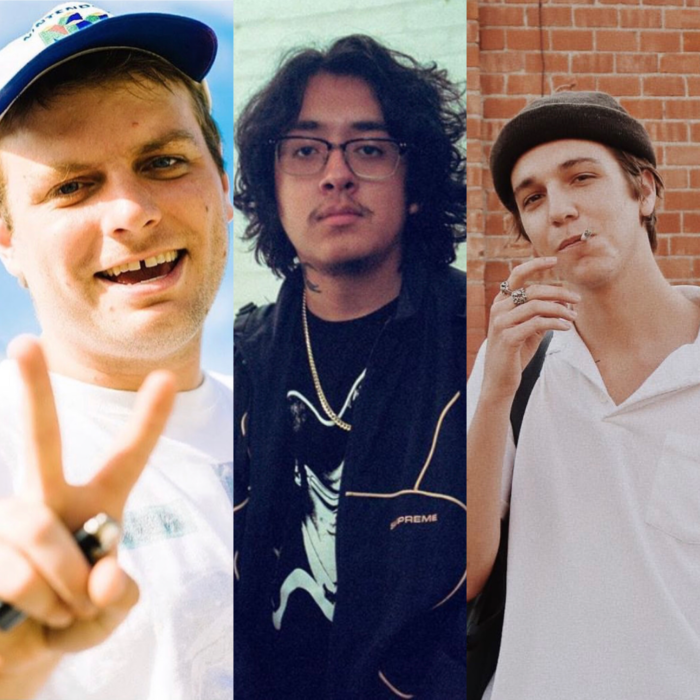 The New Wave Of Music: Featuring Mac DeMarco, Cuco, and ROLE MODEL