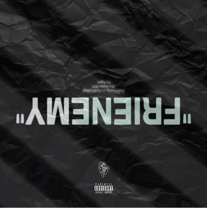 """Northsidebenji's EP """"Frienemy"""" set to release September 6th"""