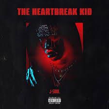 """J -Soul's """"The Heartbreak Kid"""", A Long Awaited Project"""