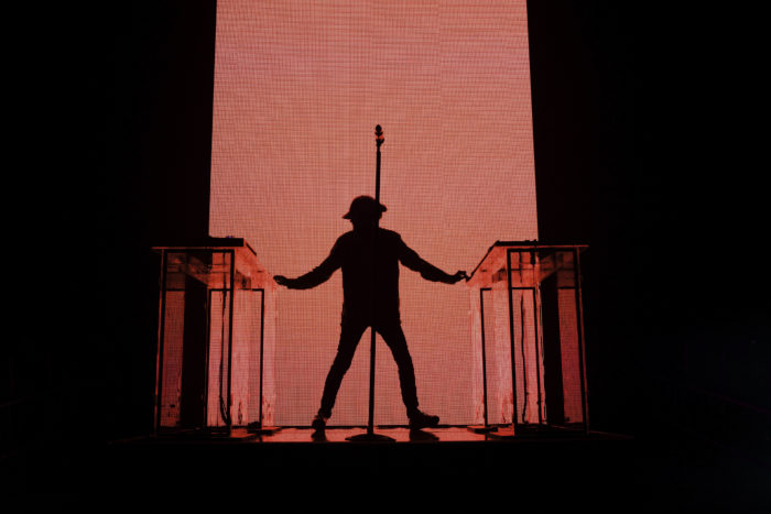 Madeon Sells Out The Danforth Music Hall