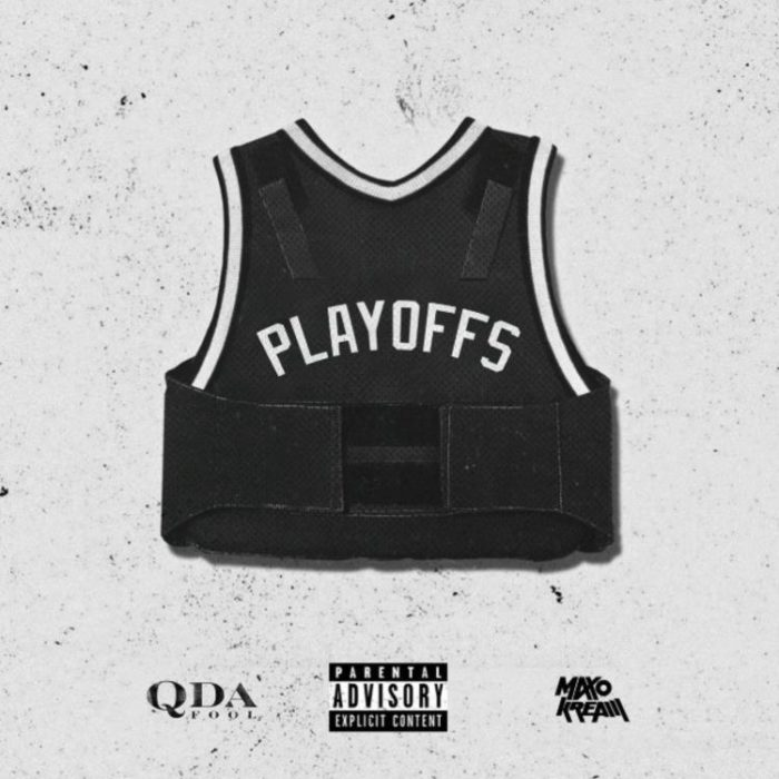 "Q DA Fool and Maxo Kream Team Up to Release ""Playoffs"""